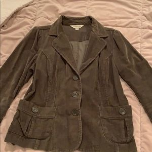 Woman's blazer